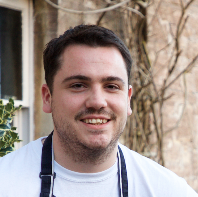 Dan Vosper, Head Chef